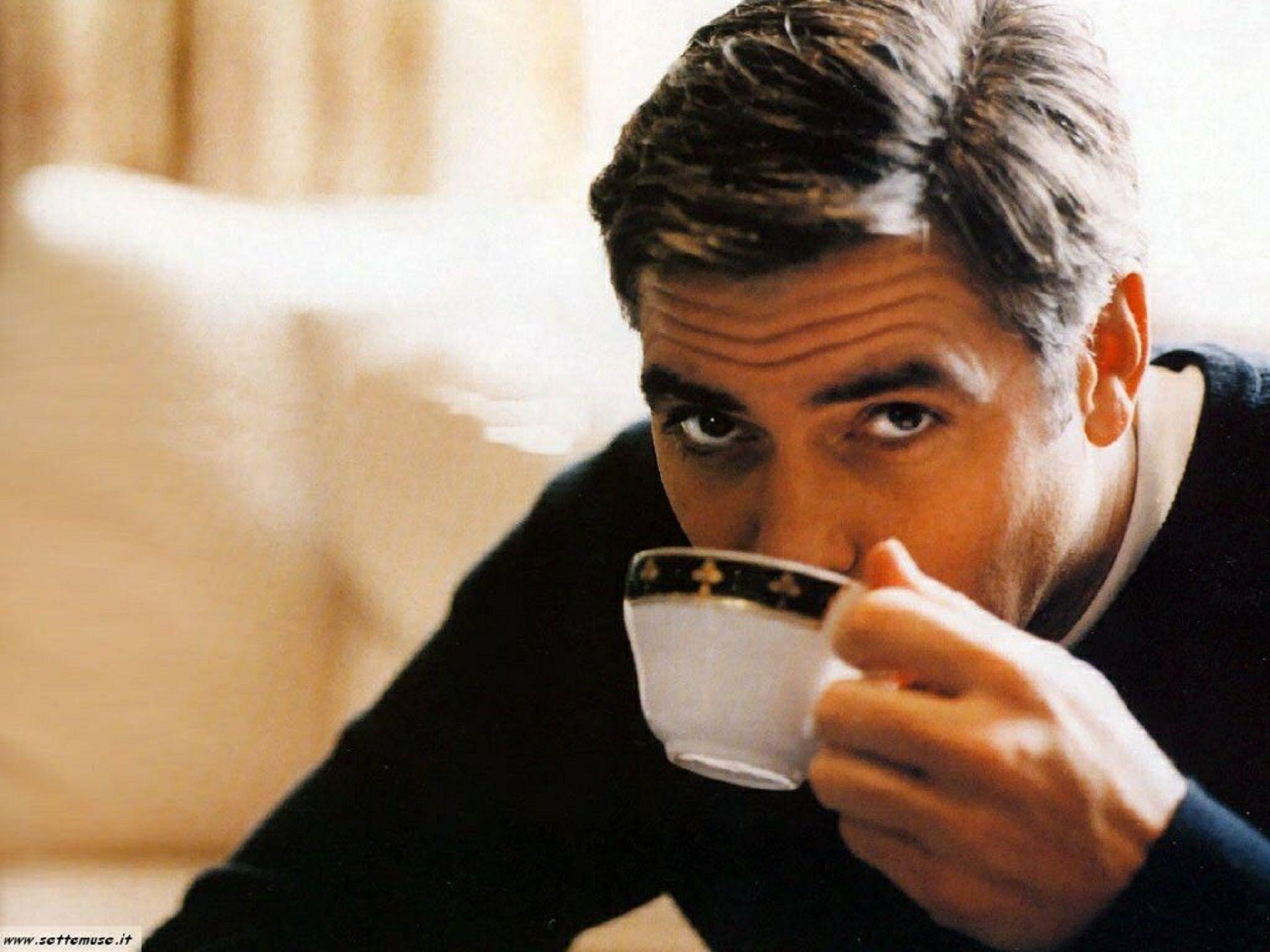 George Clooney | Portraits | Pinterest | George clooney ...