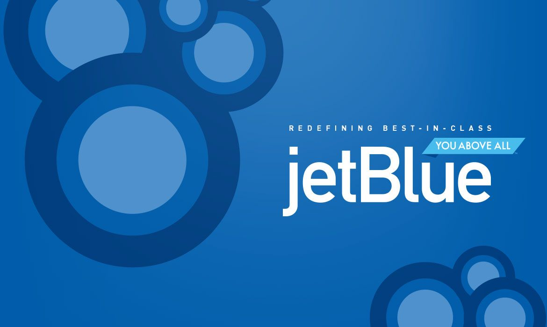 JetBlue Airways Vacancy