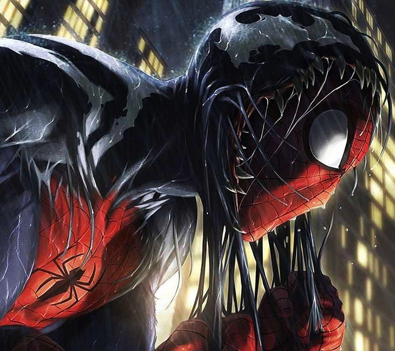 Venom Wallpapers: Spiderman, Marvel Comics