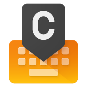 Chrooma GIF Keyboard PRO A lightweight, fast keyboard that adapts