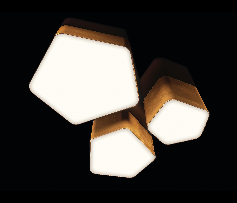 Bat Light General Lighting From Henge Architonic