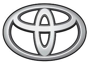 Logo Toyota 1 Con Imagenes Logotipos De Marcas De Coches