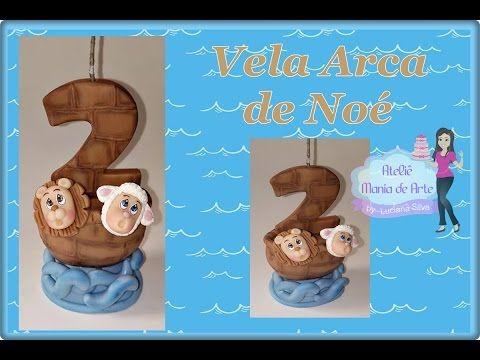 Vela Arca de Noé