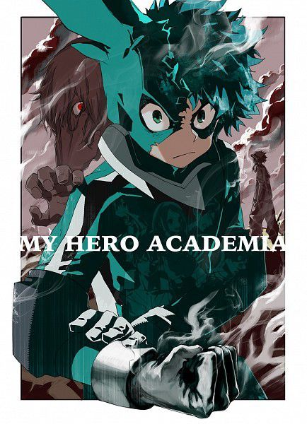 My Hero Academia x Reader - Izuku Midoriya x Reader - Naps | General