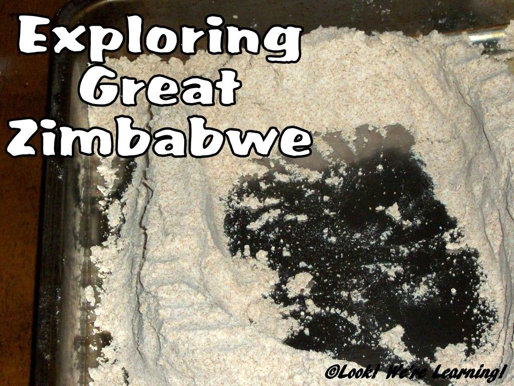 Great Zimbabwe Unit Study