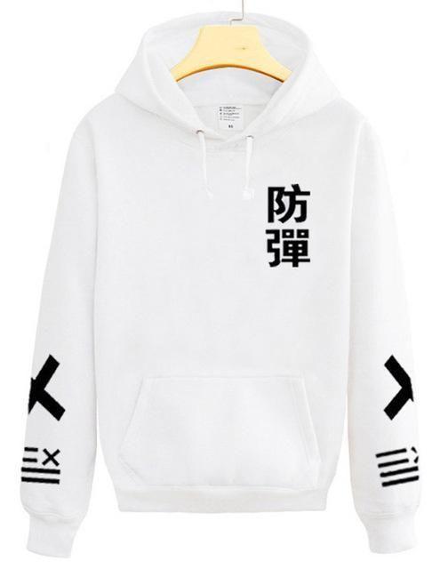 BTS Bangtan Boys Active Sweatshirt Tracksuit The Spring Autumn long sleeve  hoodie Outerwears hip hop shirts   Women hoodies sweatshirts, Hoodies,  Sweatshirts