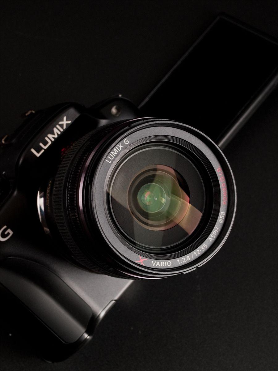 LUMIX G X 12-35mm F2.8 POWER O.I.S
