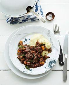Photo of Deer ragout recipe