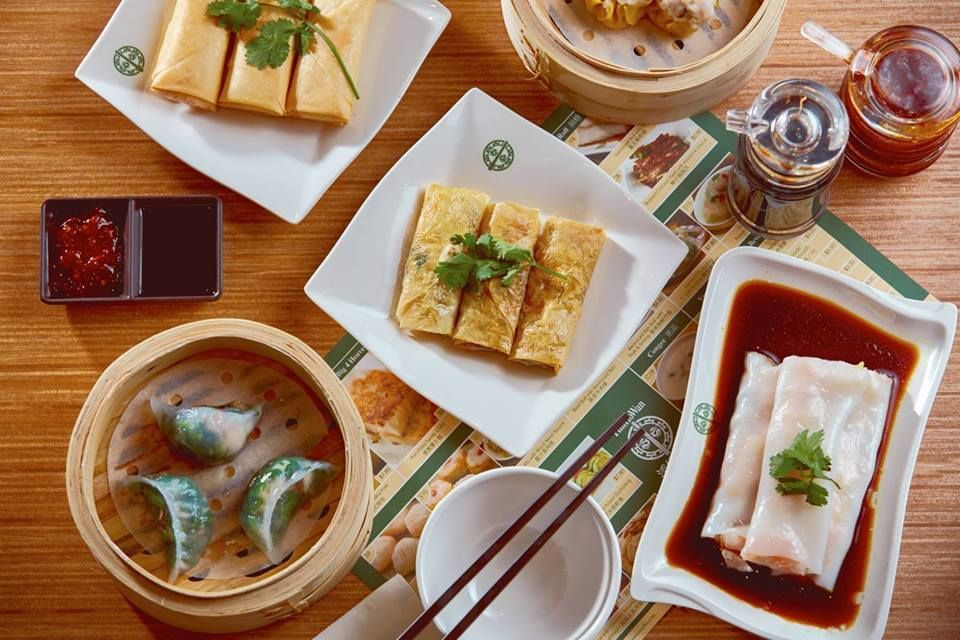 The Best Chinese Restaurants In Melbourne Best Chinese Food Chinese Restaurant Food