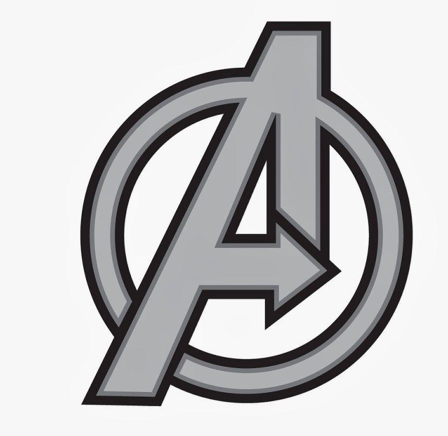 Símbolos de los Vengadores. | TEMATICAS | Pinterest | Los vengadores ...