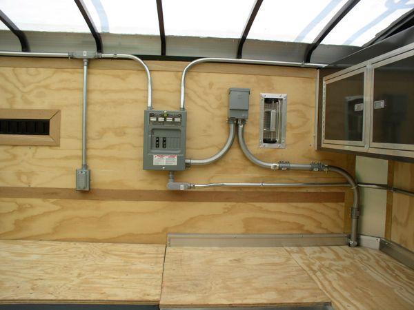 Wiring A Utility Trailer
