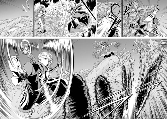 FileFinn And Demispirit Sword Oratoria Manga