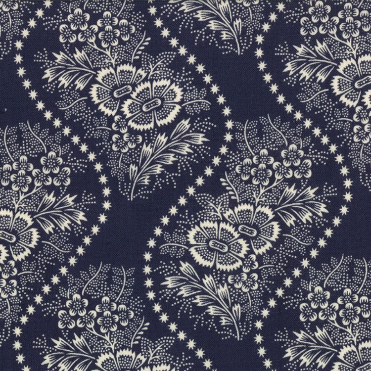 Indigo fabric blueprint pinterest surface design and wallpaper indigo fabric malvernweather Image collections