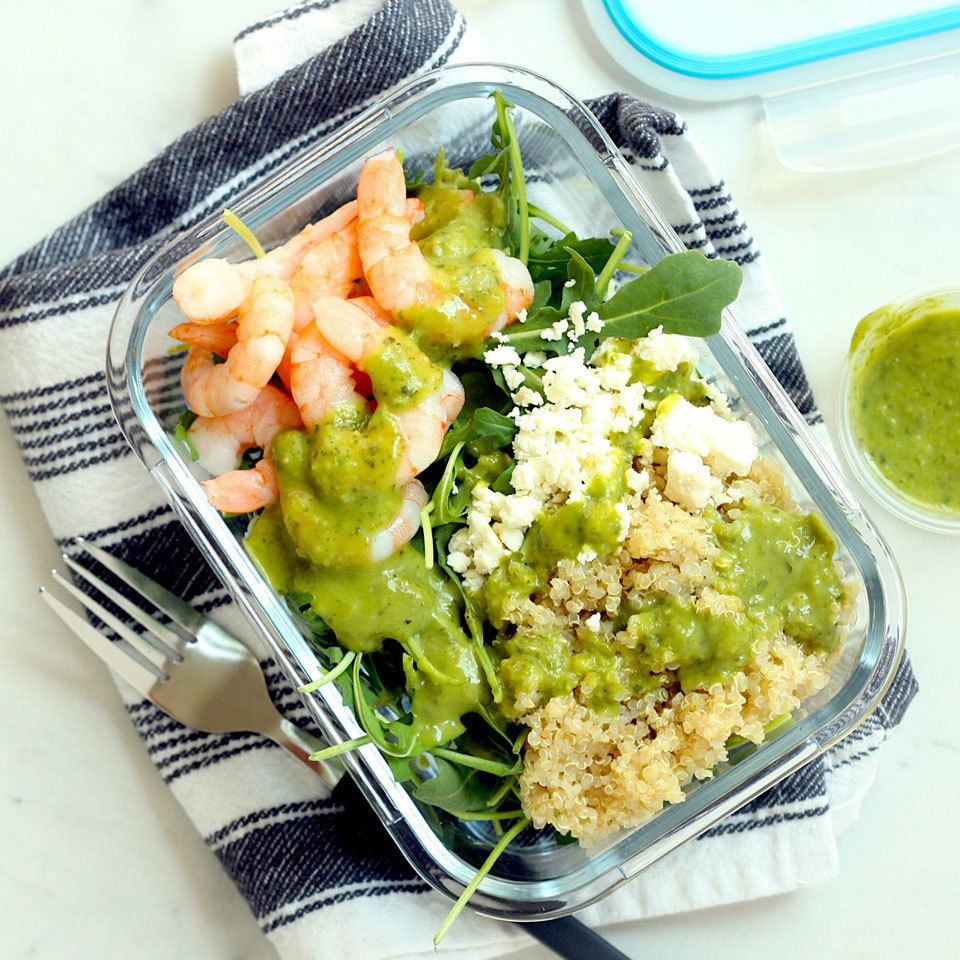 25 Easy Lunch Recipes to Make at Home in 20 Minutes or Less