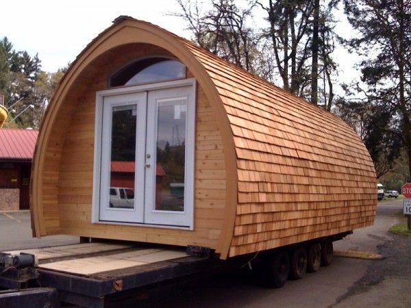 Interesting Blog On A Non Profit In Oregon Building Houses For The Homeless Cedar Shingle Siding Shingle Siding House Designs Exterior