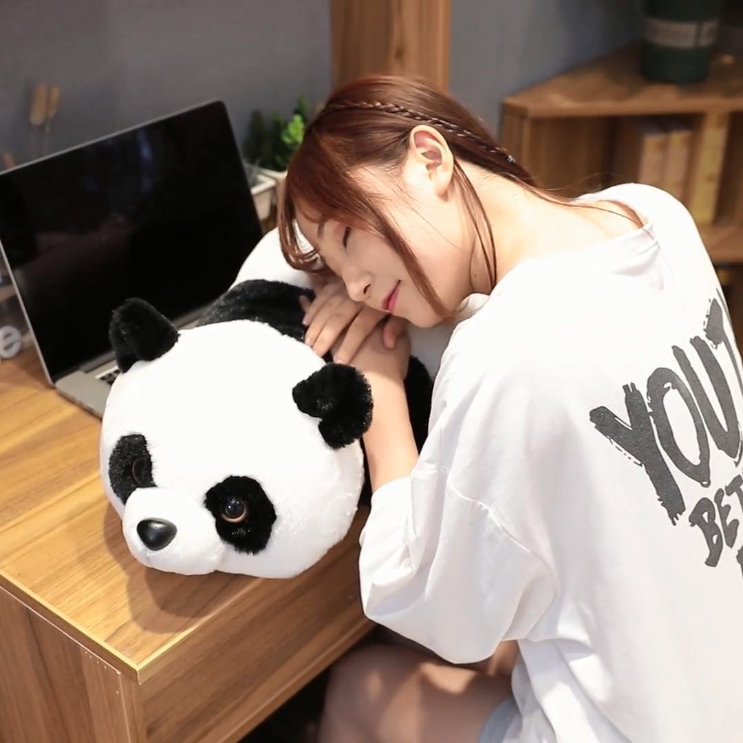 Stuffed Panda Teddy