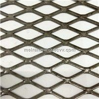 Expanded Metal Mesh Perforated Metal Mesh Wedge Wire Screen Manufacturer Wholesaler Anping County Huijin Wir Expanded Metal Mesh Expanded Metal Metal Mesh
