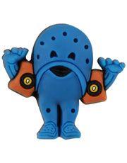 Bottom Jibbitz Crocs Xlite Swimmy