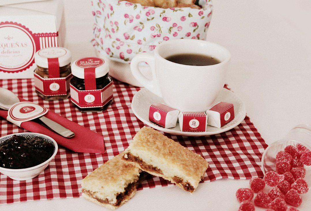 Desayuno Pequeño | Lit Pasteleria
