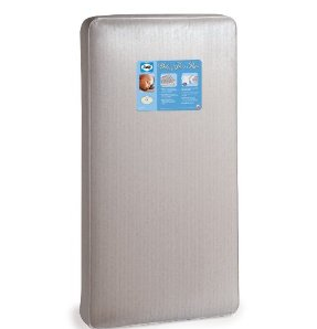 Sealy Baby Firm Rest Crib Mattress    $81.99