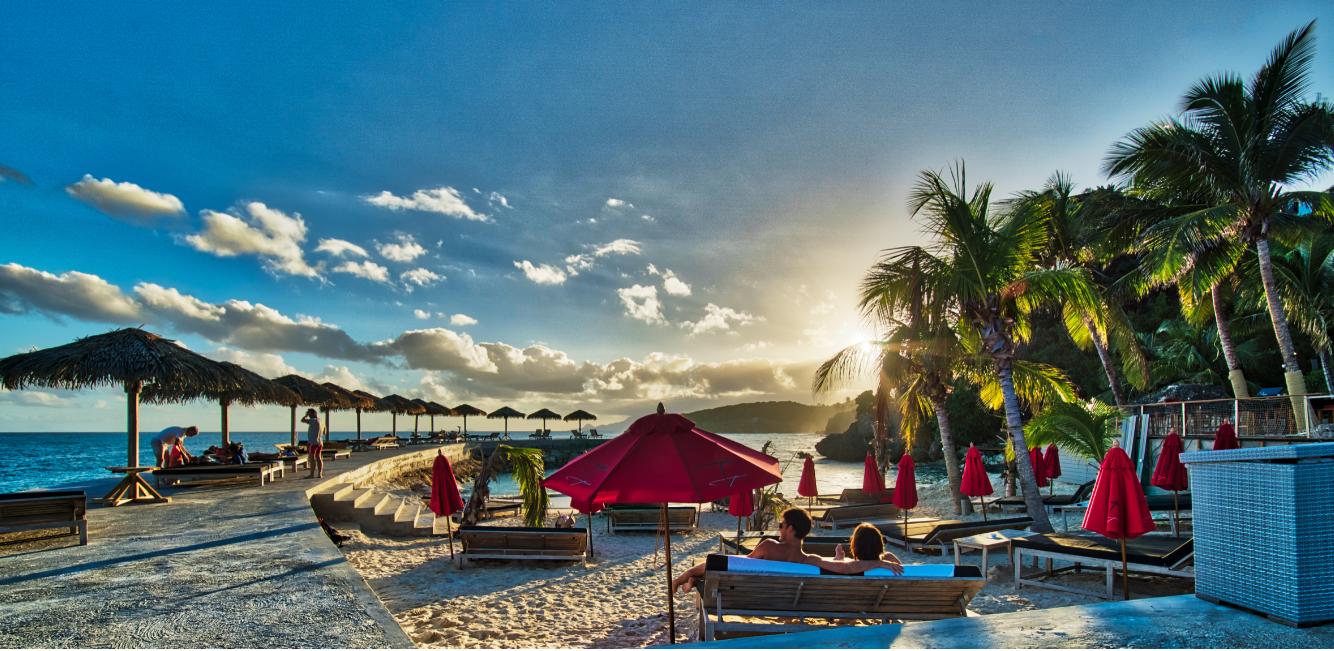 Votre Hotel La Toubana Hotel Spa En Guadeloupe Vous Attend Pour