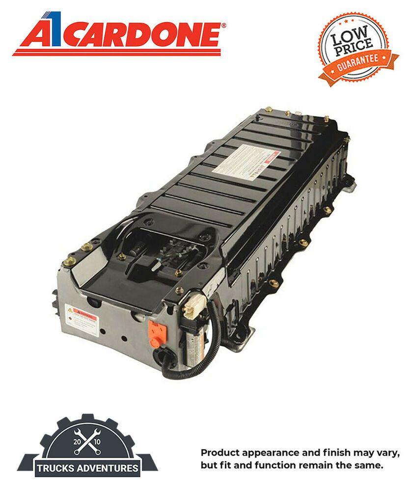 Ebay Sponsored A1 Cardone Hybrid Battery Pack P N 5h 4001