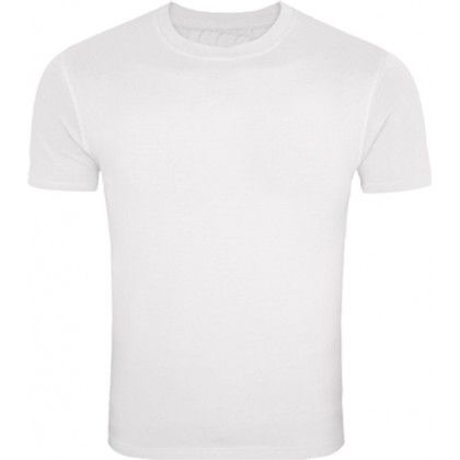53c8fe05 Plain White Color Round Neck T-shirts for Men,Pure and Good White Color T- shirts Online India,Solid T-shirts Online India,Corparate Design t-shirt  Online ...