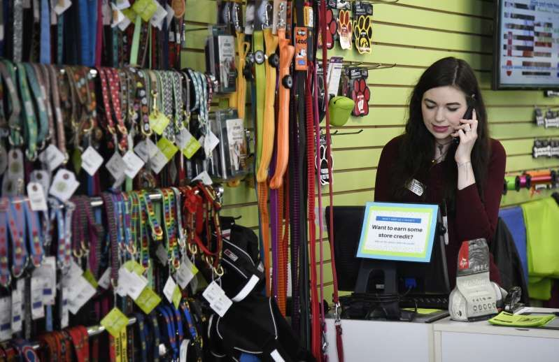 Business owners find communication helps with young