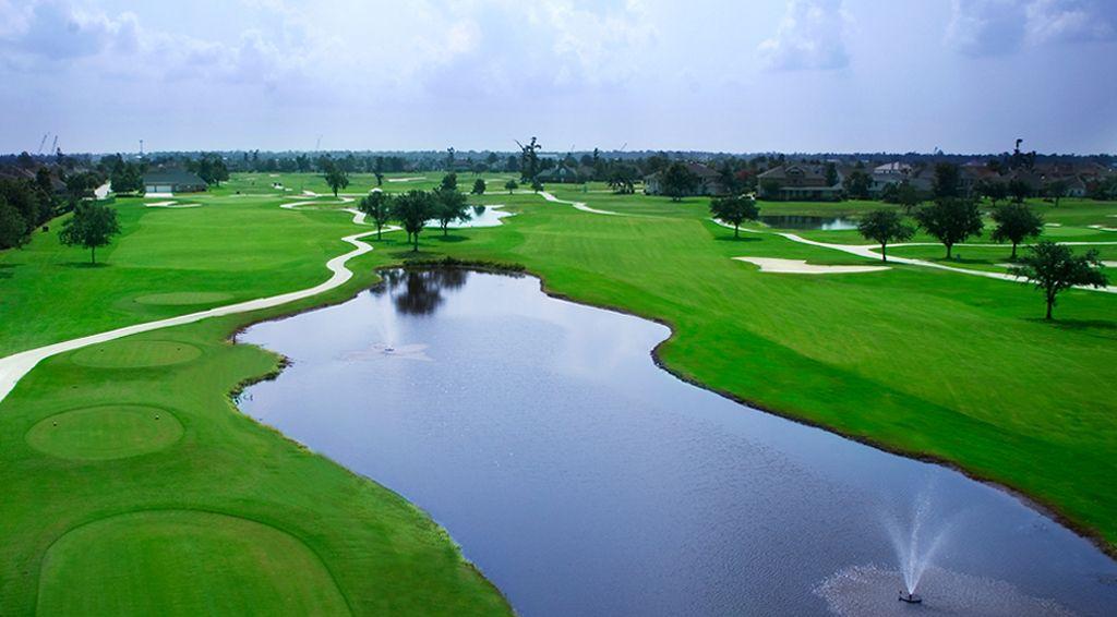 35+ Audubon golf course new orleans la info