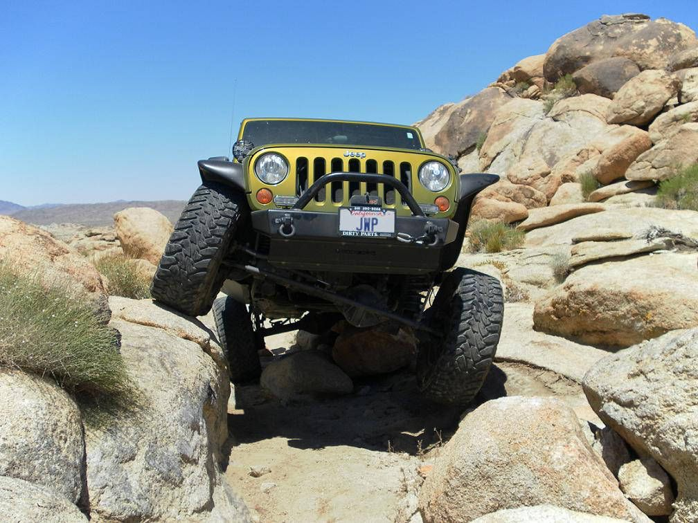 How to pick the right Jeep Wrangler lift kit Jeep