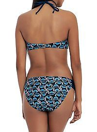 Hottopic TopOutfits Cute com Swim Disney Stitch Liloamp; Print zVqMSpU