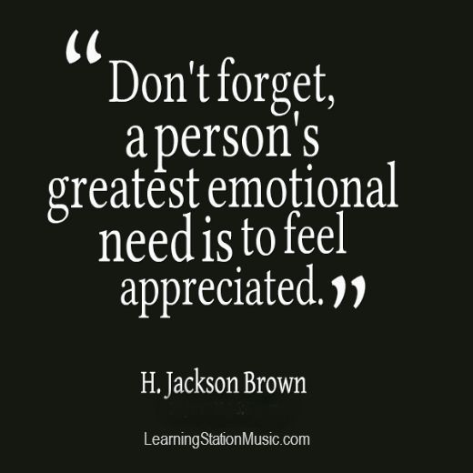 I Appreciate You Quotes For Loved Ones Adorable 26 Appreciation Quotes  Appreciation Work Quotes And Inspirational