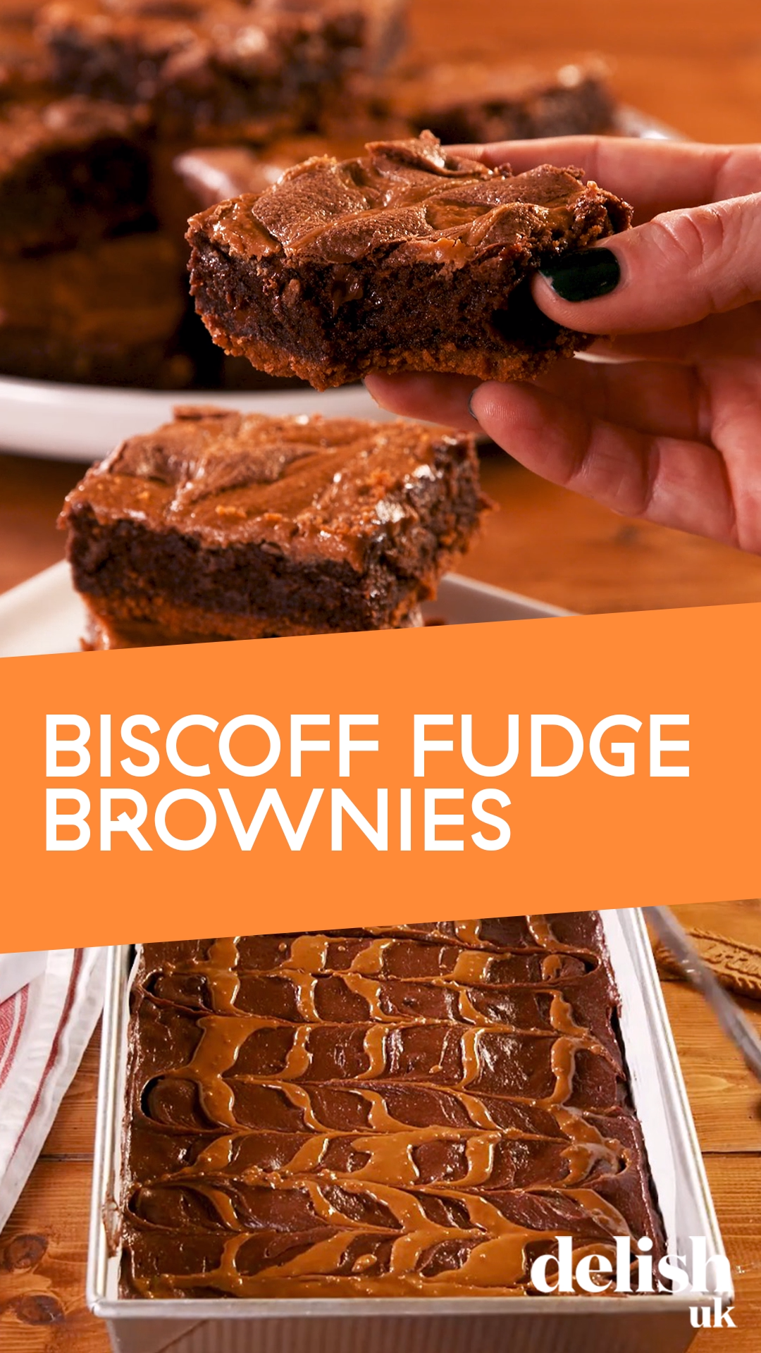 Greatest At Any Time Biscoff Brownies Https Www 1 Emailhelpr Com 2020 08 24 Greatest At Any Time Bis Fudge Brownie Recipe Chocolate Brownie Recipe Desserts