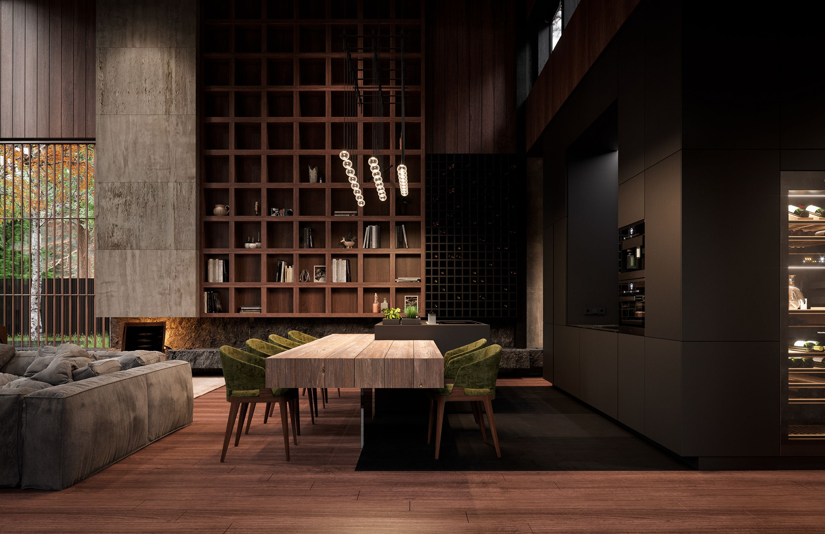 Arredamento Casa Roma roma house interior | buro511 on behance (with images