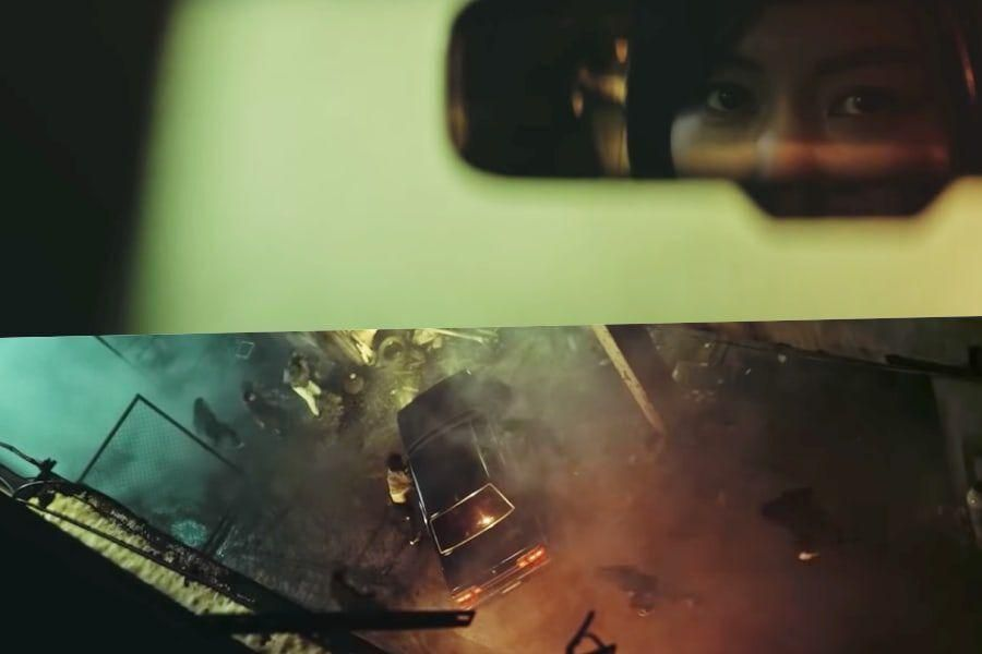Watch: Kim Ok Bin Is Surrounded By Mutant Humans In Thrilling Teaser For OCN Drama