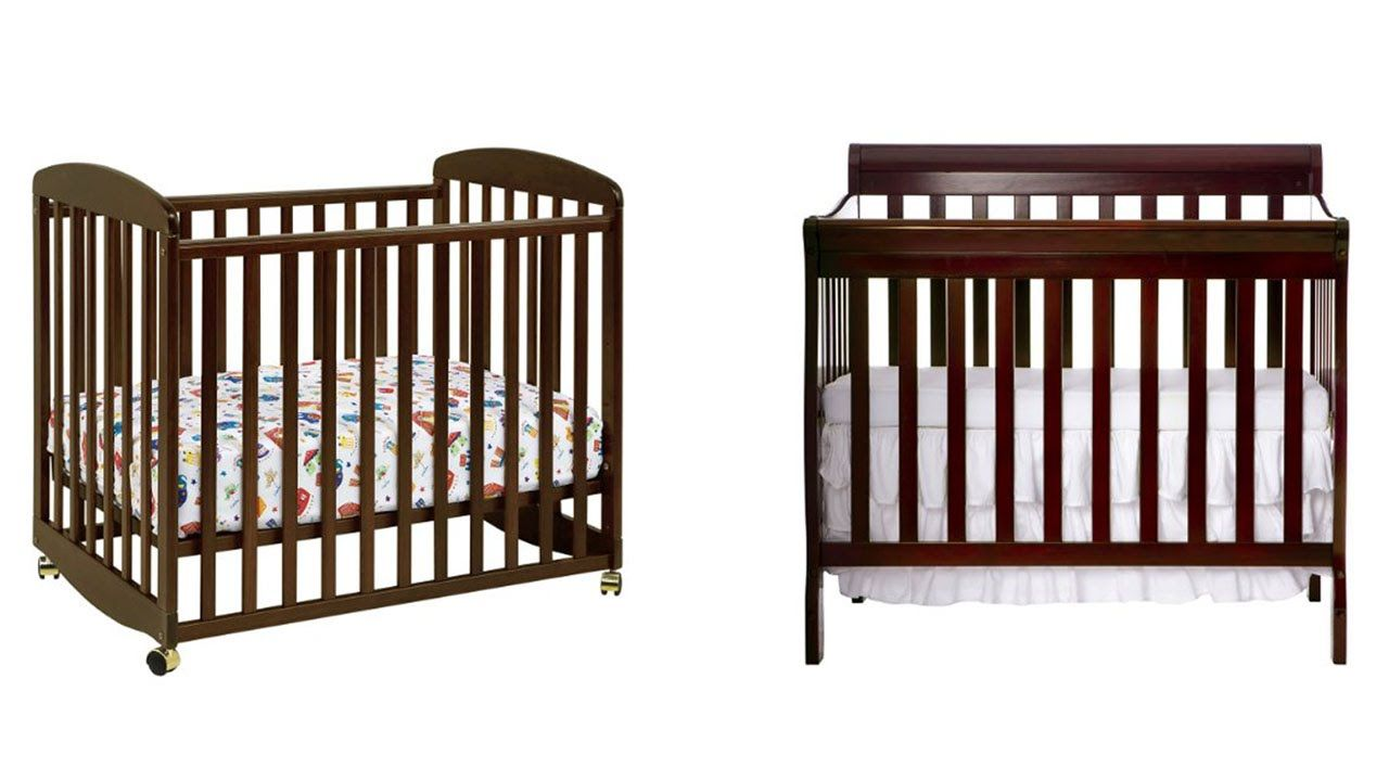 Top 10 Best Baby Cribs Reviews 2016 | Best Cheap Baby ...