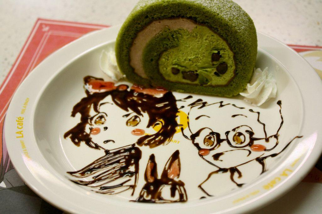 Popopure Maid Cafe in Akihabara