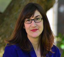 A Conversation with Novelist Stephanie Gayle