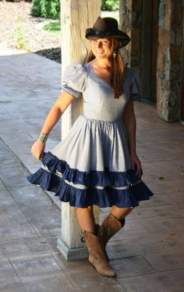 Barn Dancer Dress Is Also One Of My Favorites It Looks Cute And Comfy
