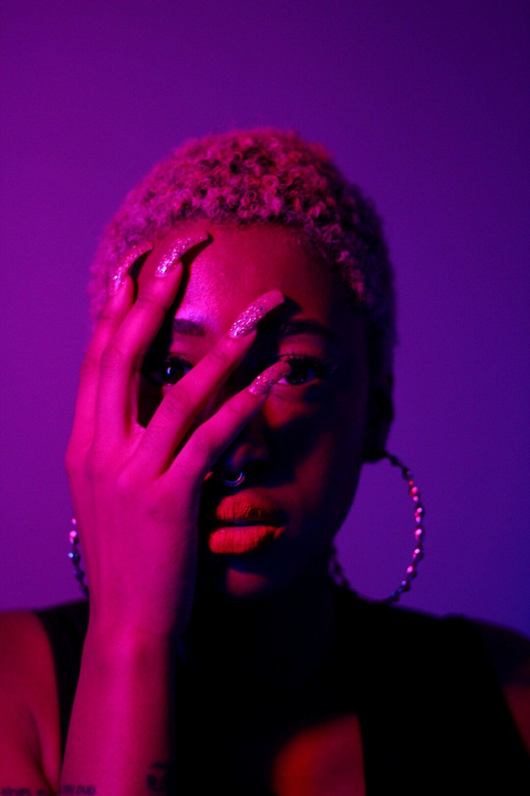 Raych Jackson Issuu In 2020 Photography Black Girl Magic Light Photography
