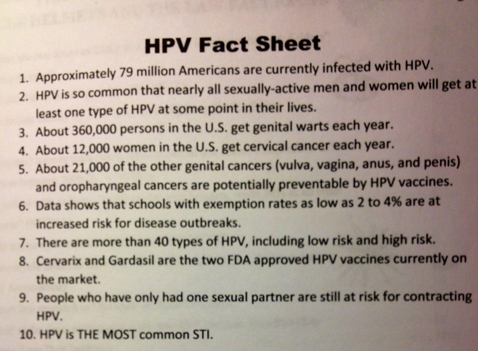 feeding hpv breast