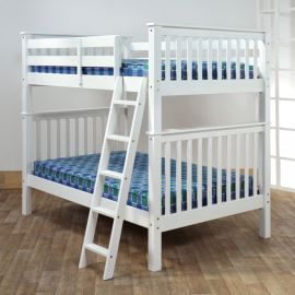 Amani Malvern Double bunk bed 2 beds Tesco £426 plus