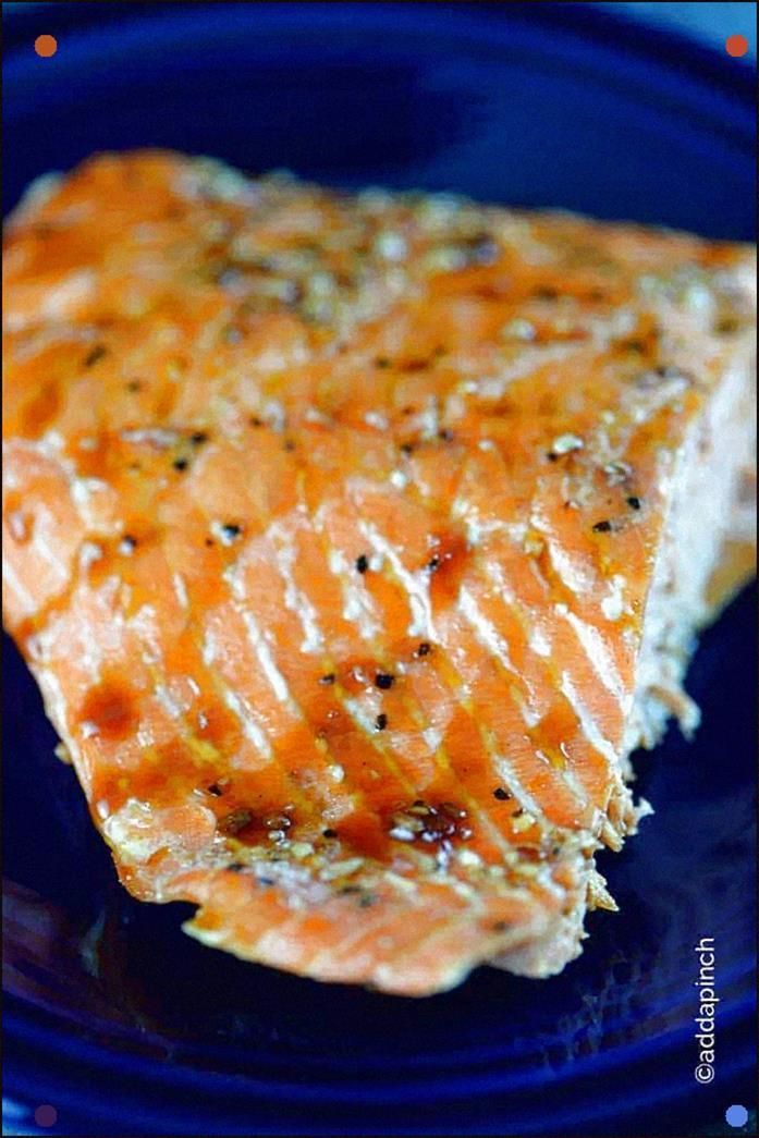 This Oven Baked Teriyaki Salmon Is So Delicious And Ready In Minutes With Its Tasty Homemade Teriyaki Glaze, It's Always A Favorite Salmon Recipe #Ove... - #baked #delicious #minutes #ready #salmon #tasty #teriyaki - #new #teriyakisalmon