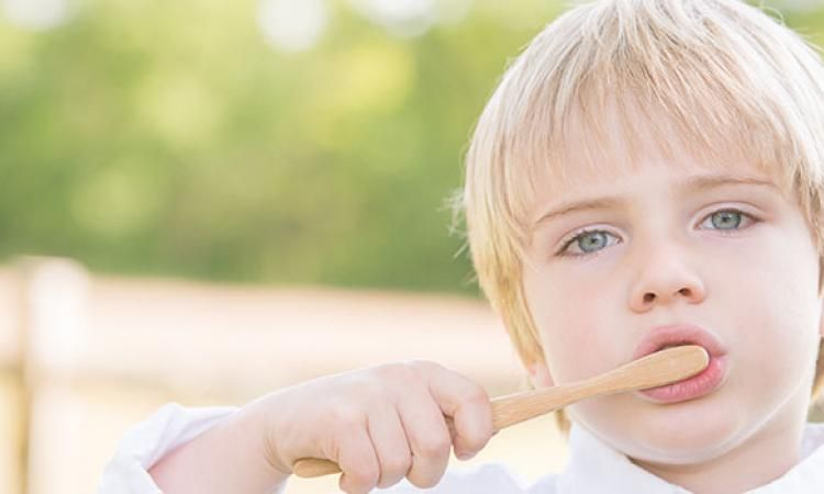 Natural and organic dental care tips   Green People Blog