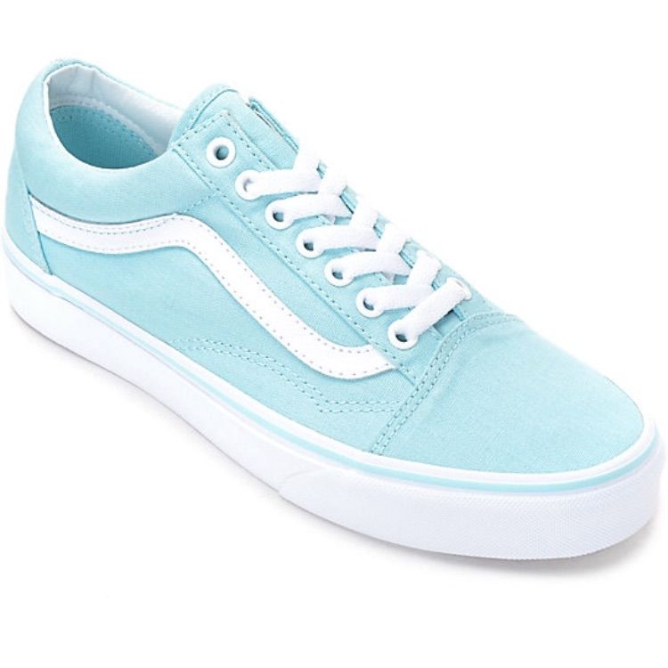 Pin by Aria on Vans | Vans shoes, White canvas shoes, Vans