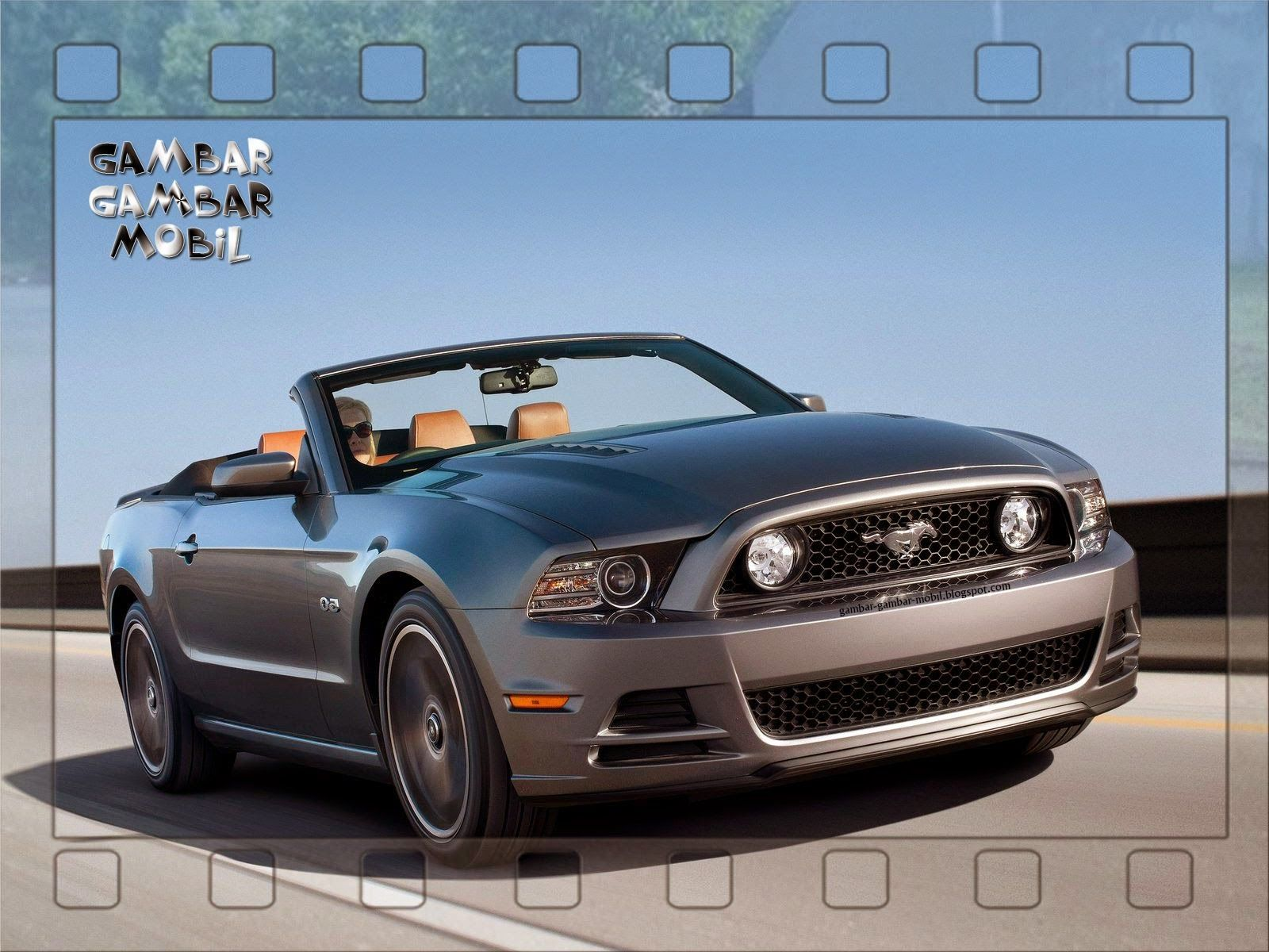 Gambar Mobil Mustang Gambar Gambar Mobil Mobil Mustang Mustang Mobil Ford
