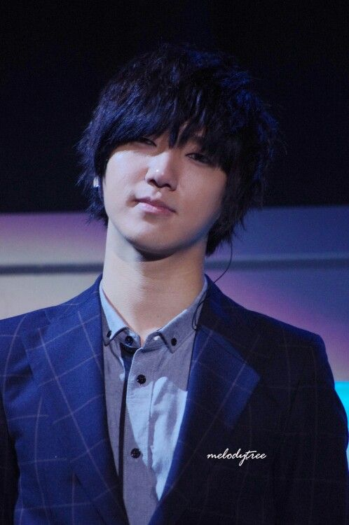 Super Junior - YESUNG