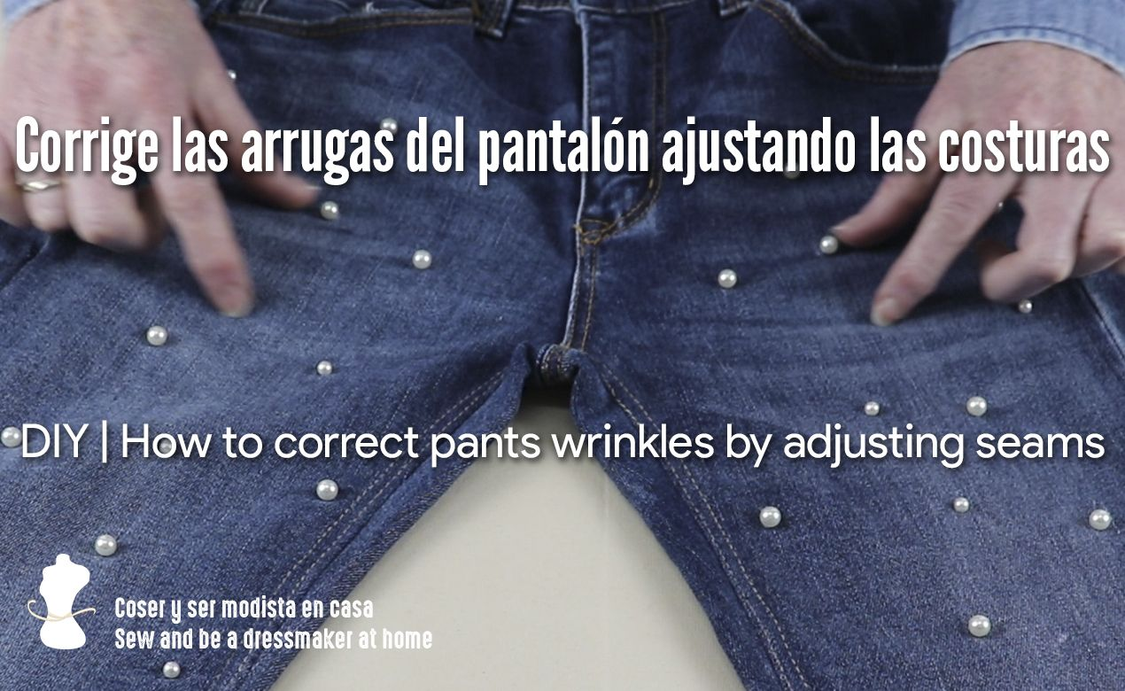 Pin En Arreglos De Ropa Fixes On Clothes