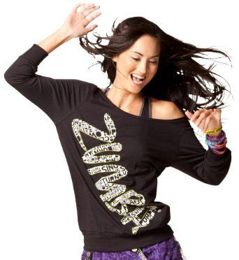 Zumba Fitness Women S Shout Out Headliner Top Clothing Zumba Zumbaworkout Zumbaclothing Zumbaoutfit Zumba Outfit Zumba Style Clothes
