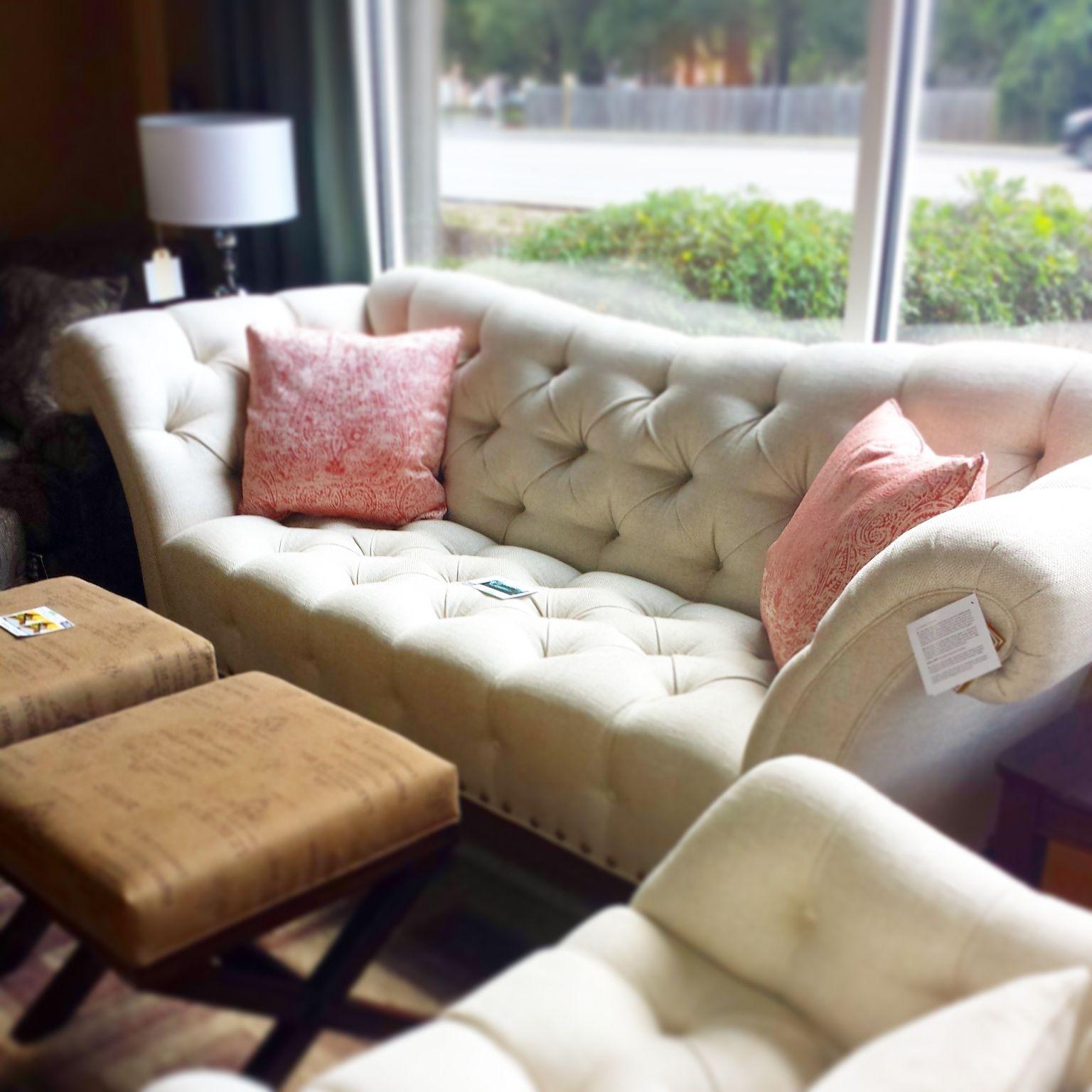 charleston home design%0A Thomasville Ella Sofa Sales in Charleston  Augusta  and Savannah